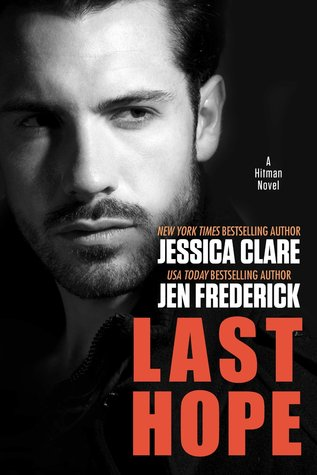 BOOK TOUR:  Last Hope (Hitman #4) by Jen Frederick and Jessica Clare