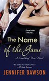 The Name of the Game (Something New, #3)