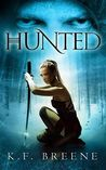 Hunted (The Warrior Chronicles #2)