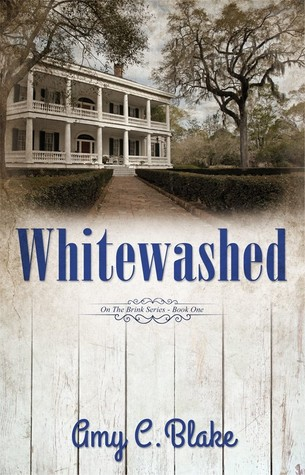 Whitewashed by Amy C. Blake