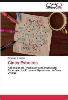 Cines Esbeltos Alejandro E. Losada