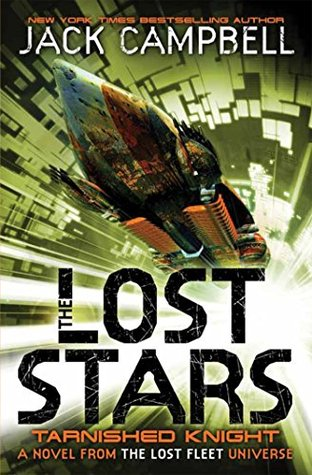 Tarnished Knight (The Lost Stars #1)