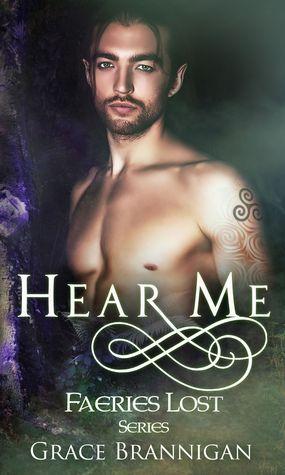 Hear Me by Grace Brannigan