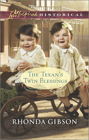 The Texan's Twin Blessings