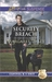 Security Breach (Capitol K-9 Unit #4) by Margaret Daley