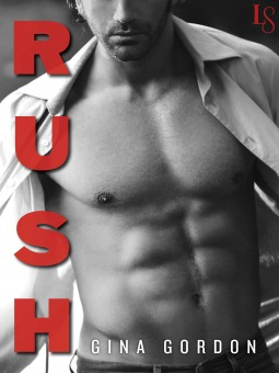{Review} Rush by Gina Gordon (with Excerpt and Giveaway)