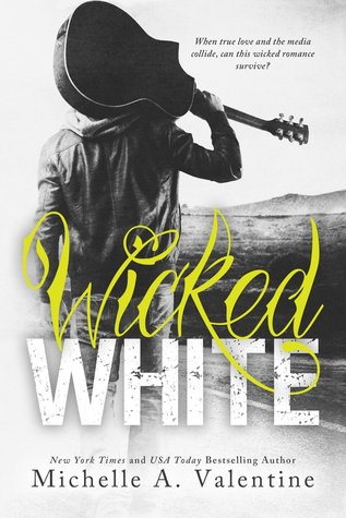 Wicked White (Wicked White, #1)