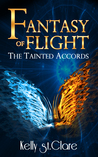 Fantasy of Flight (The Tainted Accords #2)