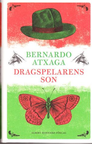 Dragspelarens son Bernardo Atxaga