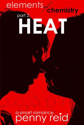 Heat (Elements of Chemistry, #2)
