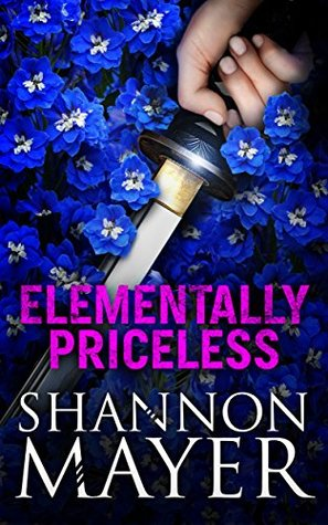 Book 0.5: ELEMENTALLY PRICELESS