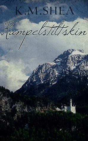 Rumpelstiltskin (Timeless Fairy Tales, #4)