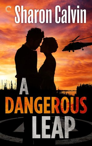 A Dangerous Leap (Gulf Coast Rescue, #1)