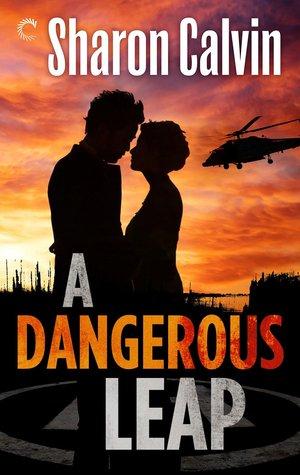 A Dangerous Leap (Gulf Coast Rescue, #1)
