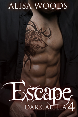 Escape (Dark Alpha 4)