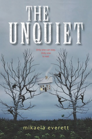 Waiting on Wednesday: The Unquiet