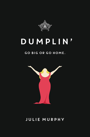 Swoony Boys Podcast can't wait for Dumplin' by Julie Murphy