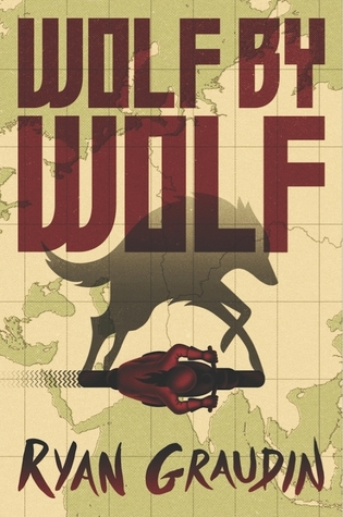 Book Blitz: Wolf by Wolf by Ryan Graudin {Author Intro & Giveaway}