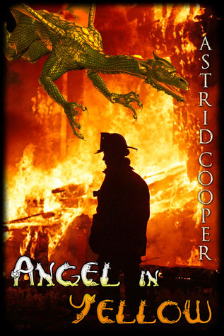 Book Review:  Angel in Yellow by Astrid Cooper