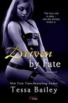 Driven By Fate (Serve, #5)