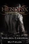 Hendrix (Caldwell Brothers, #1)