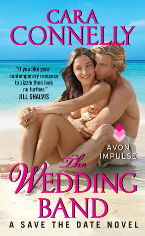 The Wedding Band Book Cover
