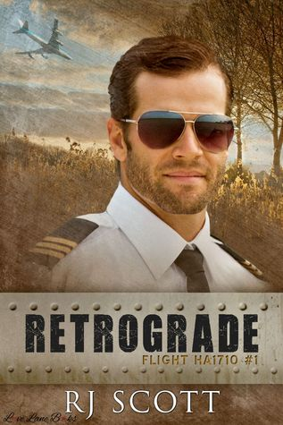 Retrograde (Flight HA1710 #1)