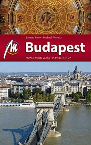 Budapest Barbara Reiter