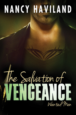Salvation of Vengeance by Nancy Haviland