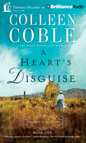 Heart's Disguise, A