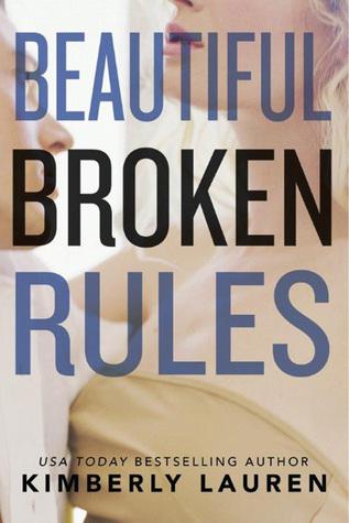Broken Series (Three Books) - Kimberly Lauren