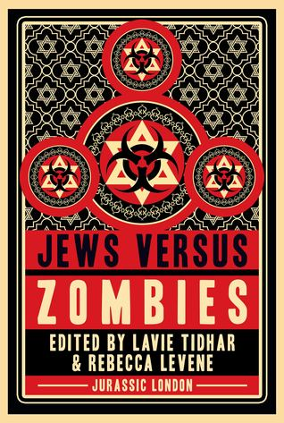 Jews vs Zombies (Jews Vs, #1)