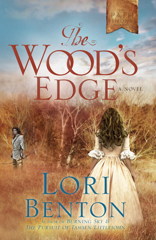 The Wood's Edge (The Pathfinders, #1)