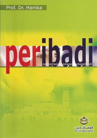 Peribadi  by  Hamka