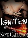 Ignition (Redline, #1)