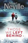 Those We Left Behind (DCI Serena Flanagan, #1)