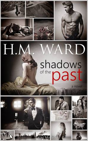 Shadows of the Past by H.M. Ward