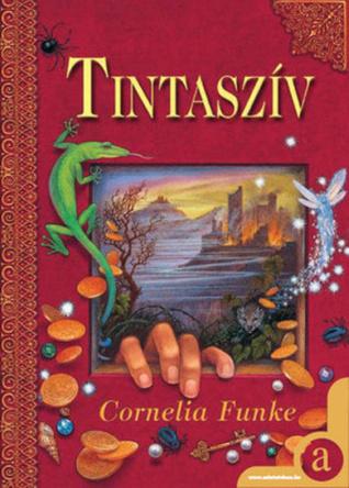 Tintaszív  by  Cornelia Funke