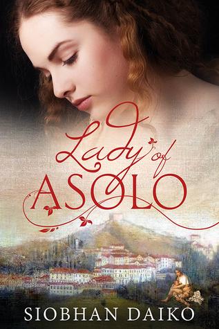 Lady of Asolo Siobhan Daiko
