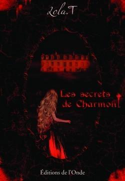 Les secrets de Charmont de Lola T. 24972371