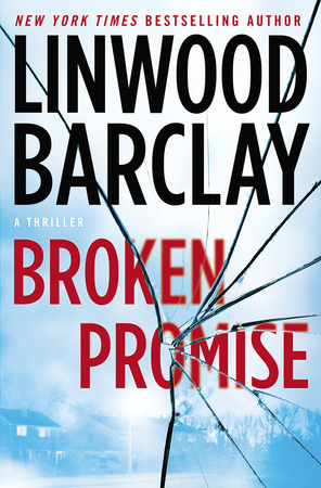 Broken Promise (Promise Falls #1)  REQ - Linwood Barclay