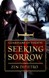 Seeking Sorrow (Guardians of Terath, Book #1)
