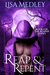 Reap & Repent (The Reaper Series Book 1) by Lisa Medley