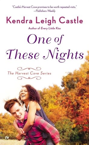 {Review} One of These Nights by Kendra Leigh Castle