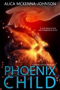 Phoenix Child (Phoenix Child, #1)