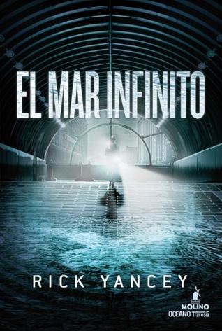 El mar infinito (La quinta ola, #2)