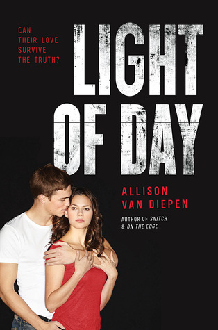 3 Reasons To Read… Light of Day by Allison van Diepen