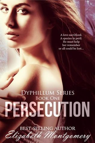 Persecution (Dyphillum, #1)