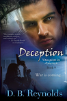 Deception (Vampires in America, #9)
