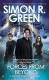 Forces from Beyond (Ghost Finders, #6)
